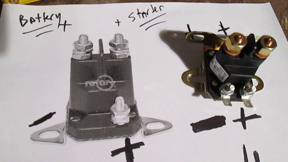medium resolution of simplicity lawn mower wiring diagram