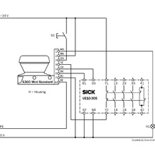 Sick Microscan 3 Wiring Diagram