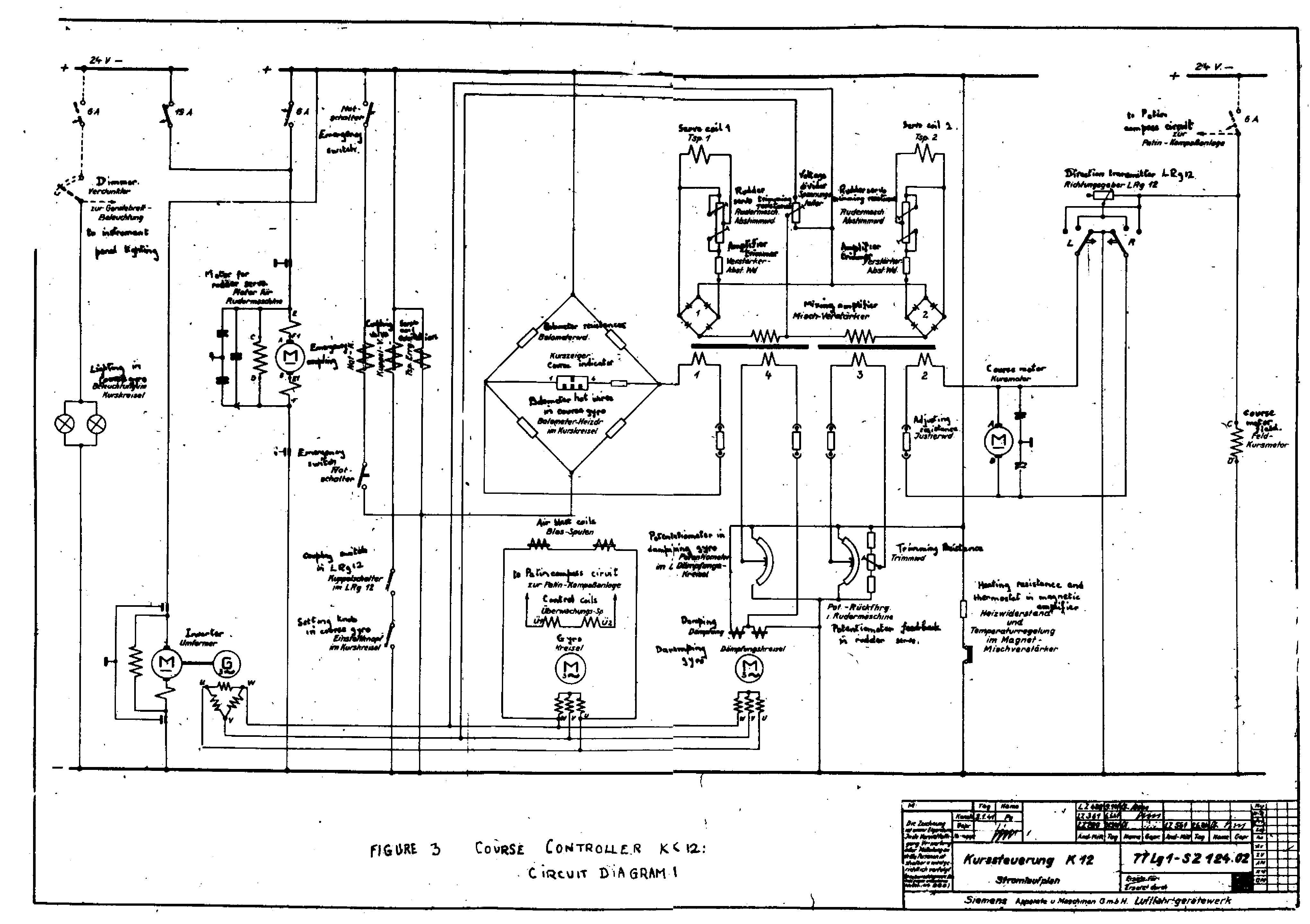 Siemens 14cu+32a Wiring Diagram