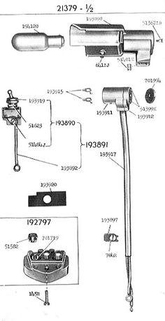 Singer Wiring Diagram Wd-862