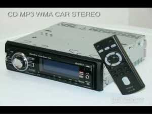 Sony Cdx Gt340 Mp3wma Player Cd Receiver Wiring Diagram