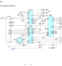 sony cd player wiring harnes [ 1400 x 1053 Pixel ]