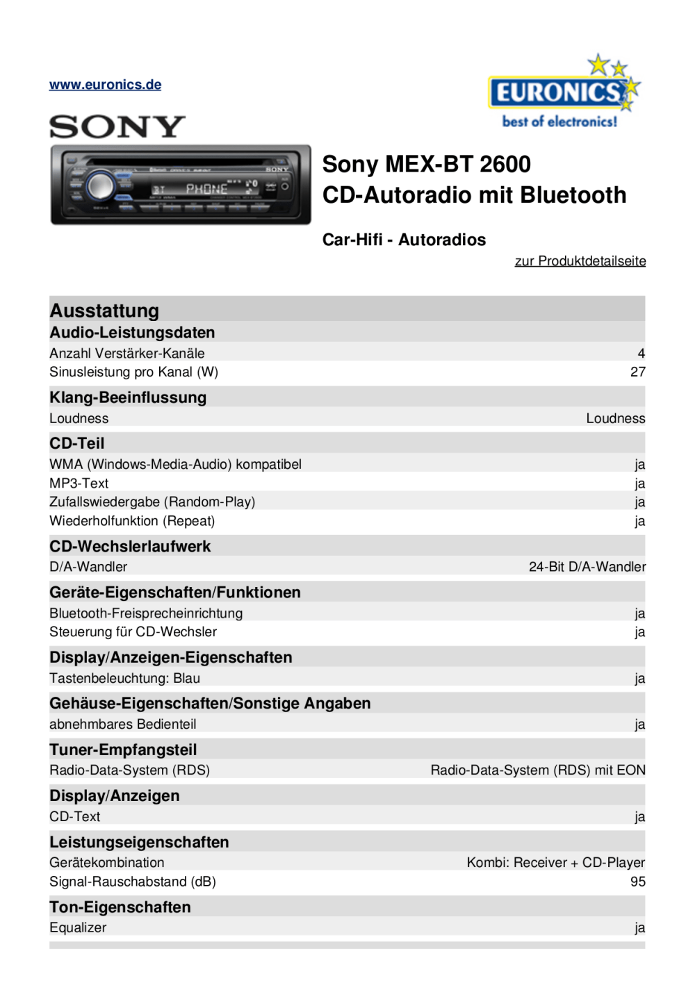 medium resolution of sony bluetooth wiring diagram