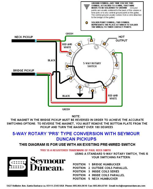 small resolution of parallel push pull pot wiring diagram