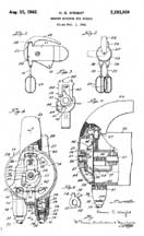 Sunbeam Mixmaster Parts Diagram