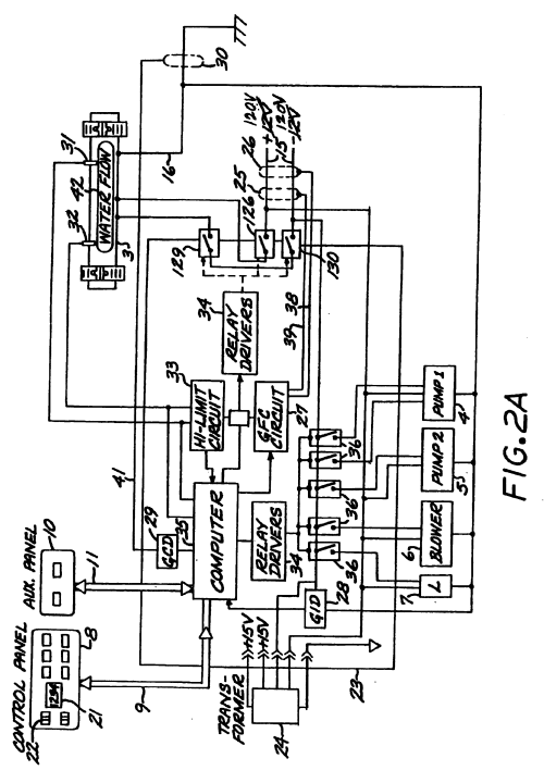 small resolution of jacuzzi pump motor wiring diagram
