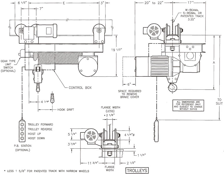 Superwinch 3500 Wiring Diagram