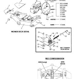 peterbilt belt diagram [ 1713 x 2214 Pixel ]