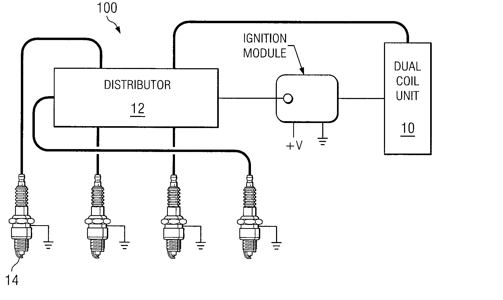 T 500 1db Wiring Diagram For One Dual Voice Coil
