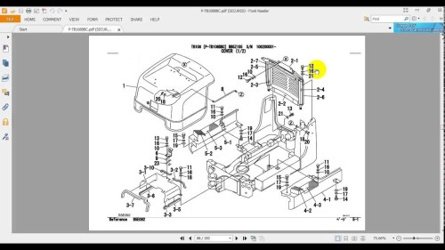 small resolution of  takeuchi wiring diagram wiring diagram on takeuchi tl 250 wiring schematic ford f800 wiring