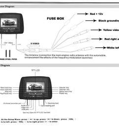 wireles camera wiring schematic [ 1000 x 840 Pixel ]