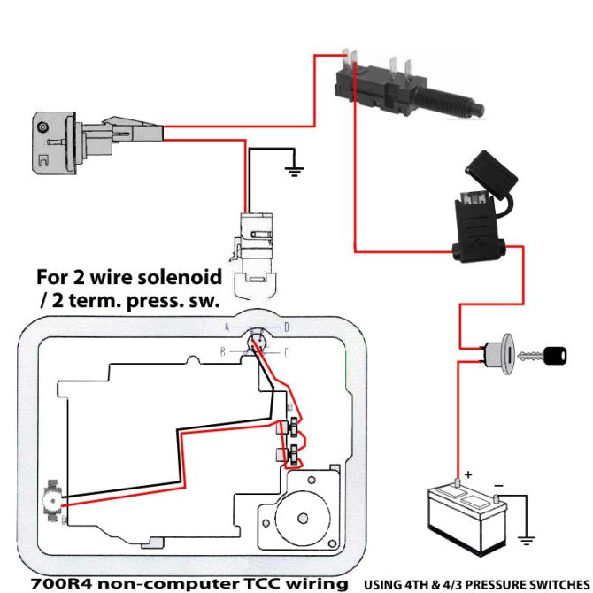 diagram 4l60 lock up wiring diagram full version hd quality