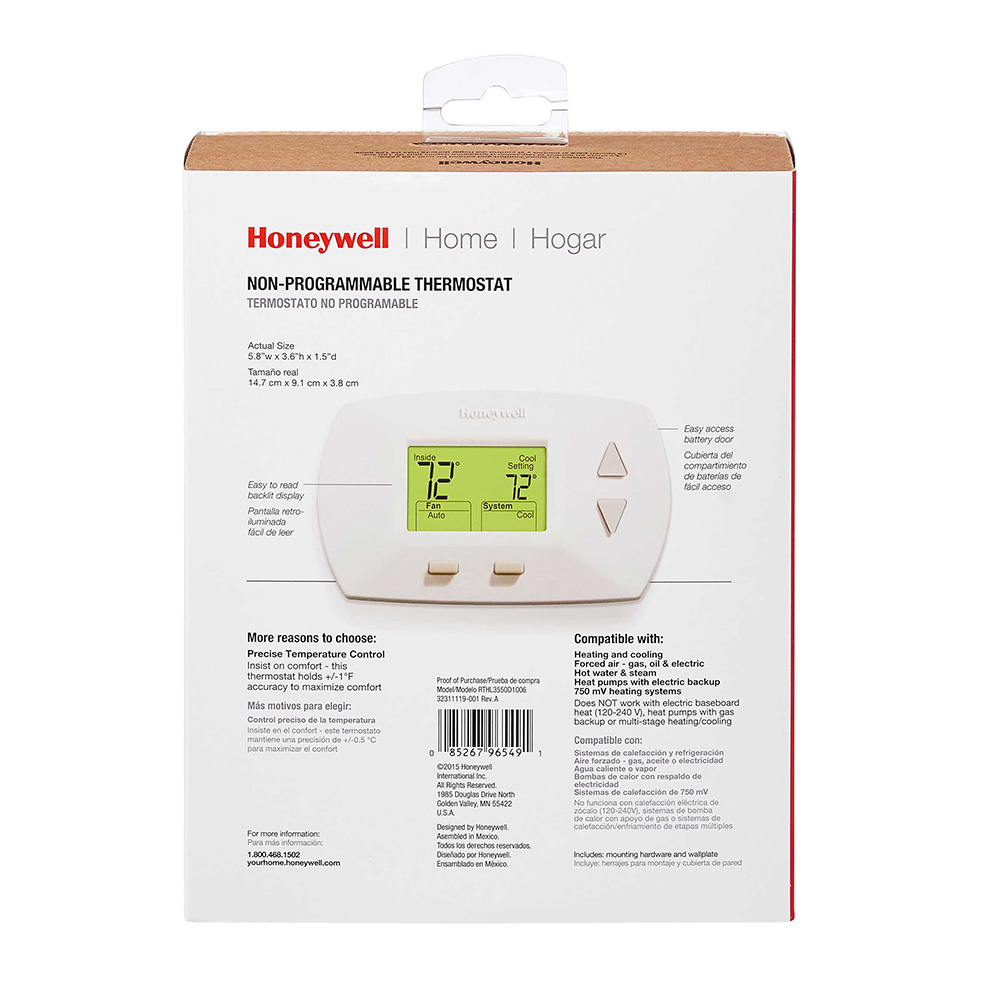 medium resolution of honeywell thermostat th8320u1008 wiring diagram