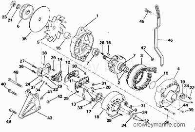 Tl1000s Wiring Diagram