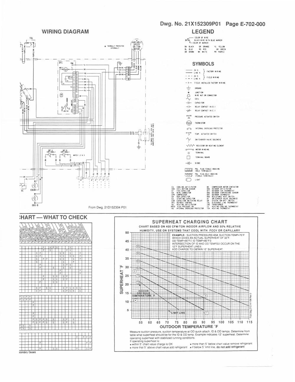 medium resolution of trane ycd120 wiring diagram wiring diagram m6 can you send me a wiring diagram for trane