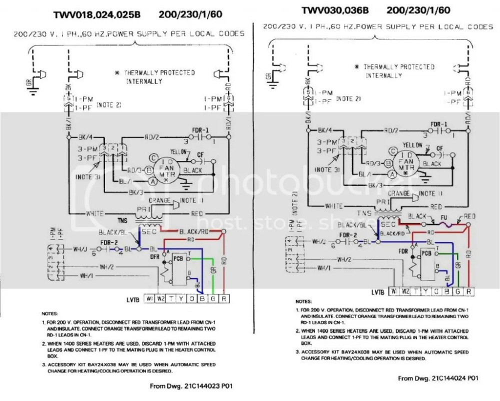 medium resolution of  trane rooftop unit wiring diagrams on trane voyager wiring diagram low voltage trane xe1000