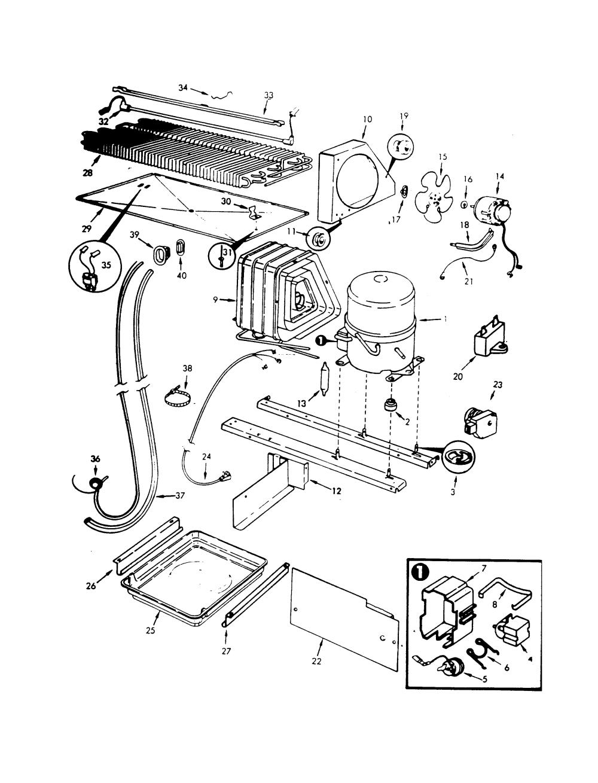medium resolution of traulsen refrigerator wiring diagram