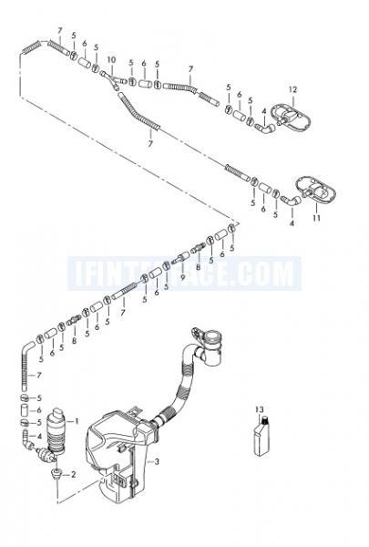 Triumph Bonneville T100 Wiring Diagram