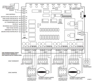 Trol A Temp Wiring Diagram