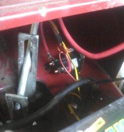troy bilt horse lawn tractor wiring diagram [ 1280 x 960 Pixel ]