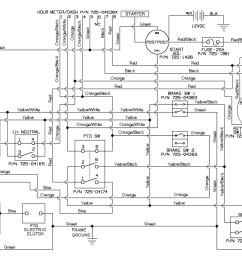 troy bilt pony wiring diagram for 2009 [ 1179 x 827 Pixel ]