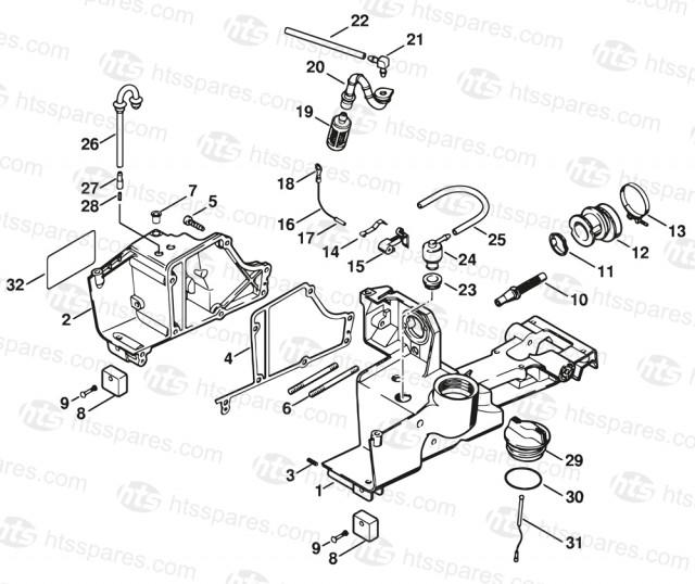 Tubeline Tl5500 2005 Wiring Diagram