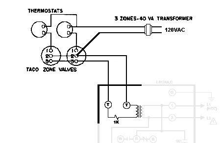 Upzv Zone Valve Grundfos Wiring Diagram