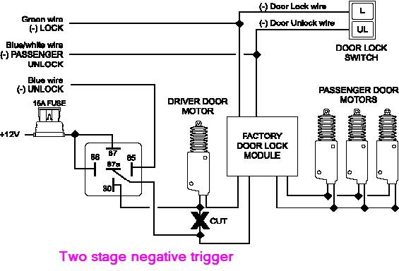 Ut Electronic Controls 1016 Series Wiring Diagram