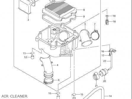 V Strom 650 Wiring Diagram Isc