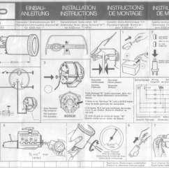 Pricol Oil Pressure Gauge Wiring Diagram 150 Watt Hps Vdo Gauges Diagrams