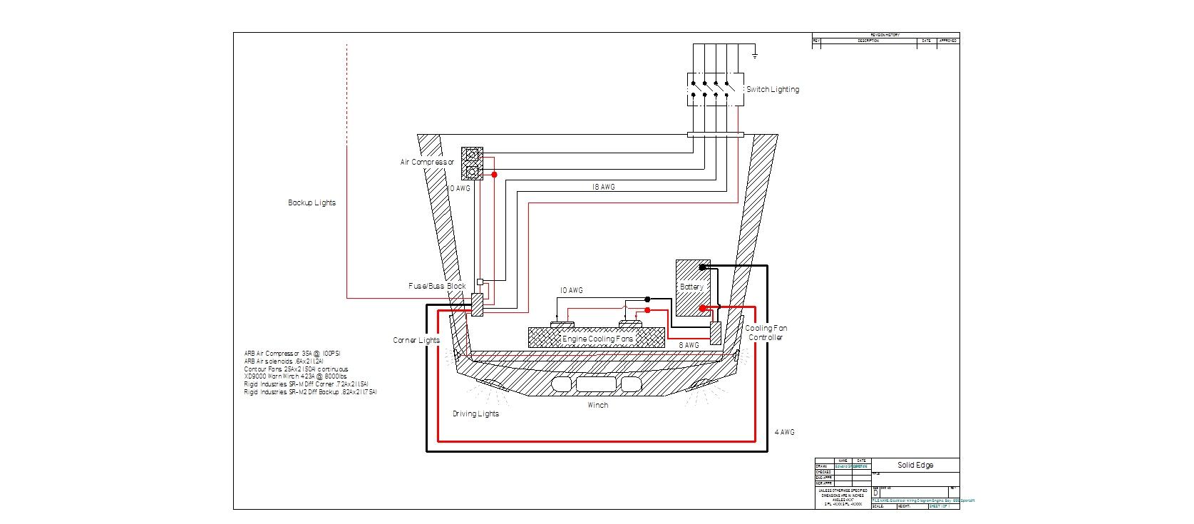 Viair 480c Wiring Diagram