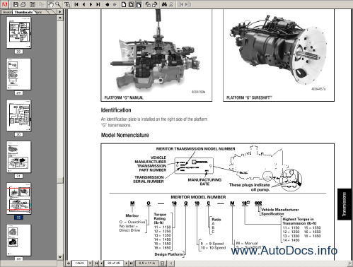 small resolution of meritor transmission wiring diagram