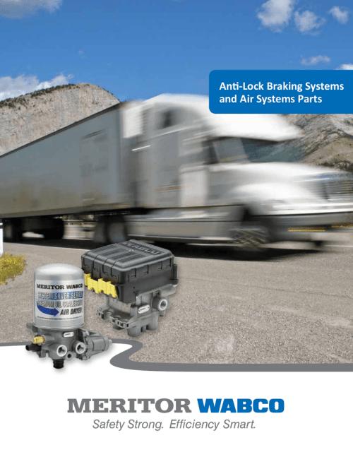 small resolution of meritor wiring diagram