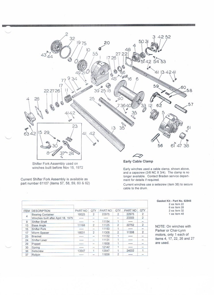 Warn 2500 Winch Wiring Diagram