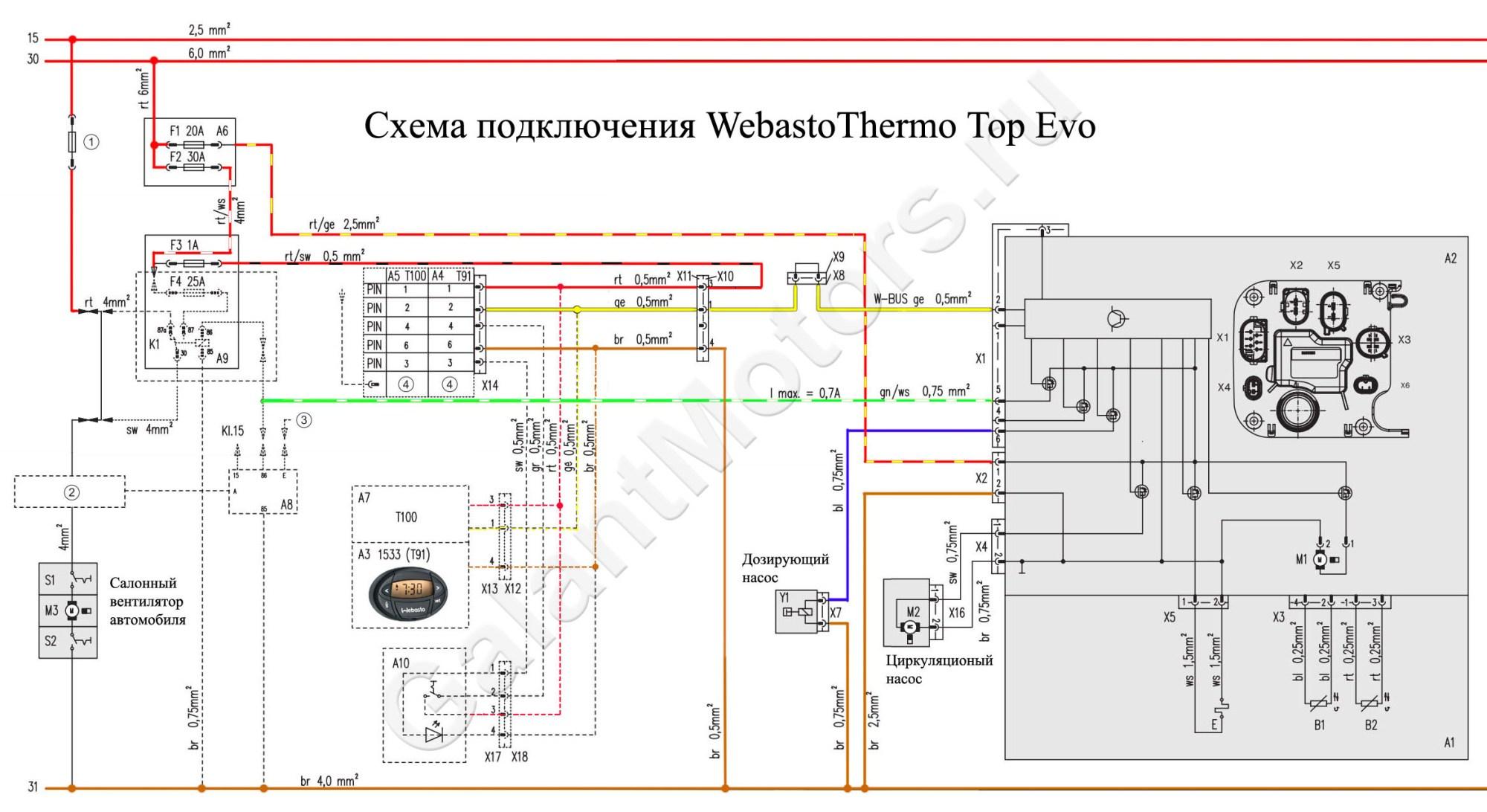 hight resolution of  webasto wiring diagram wiring diagram schematics on