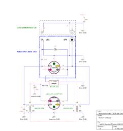 cobra seat wiring diagram [ 1405 x 1090 Pixel ]