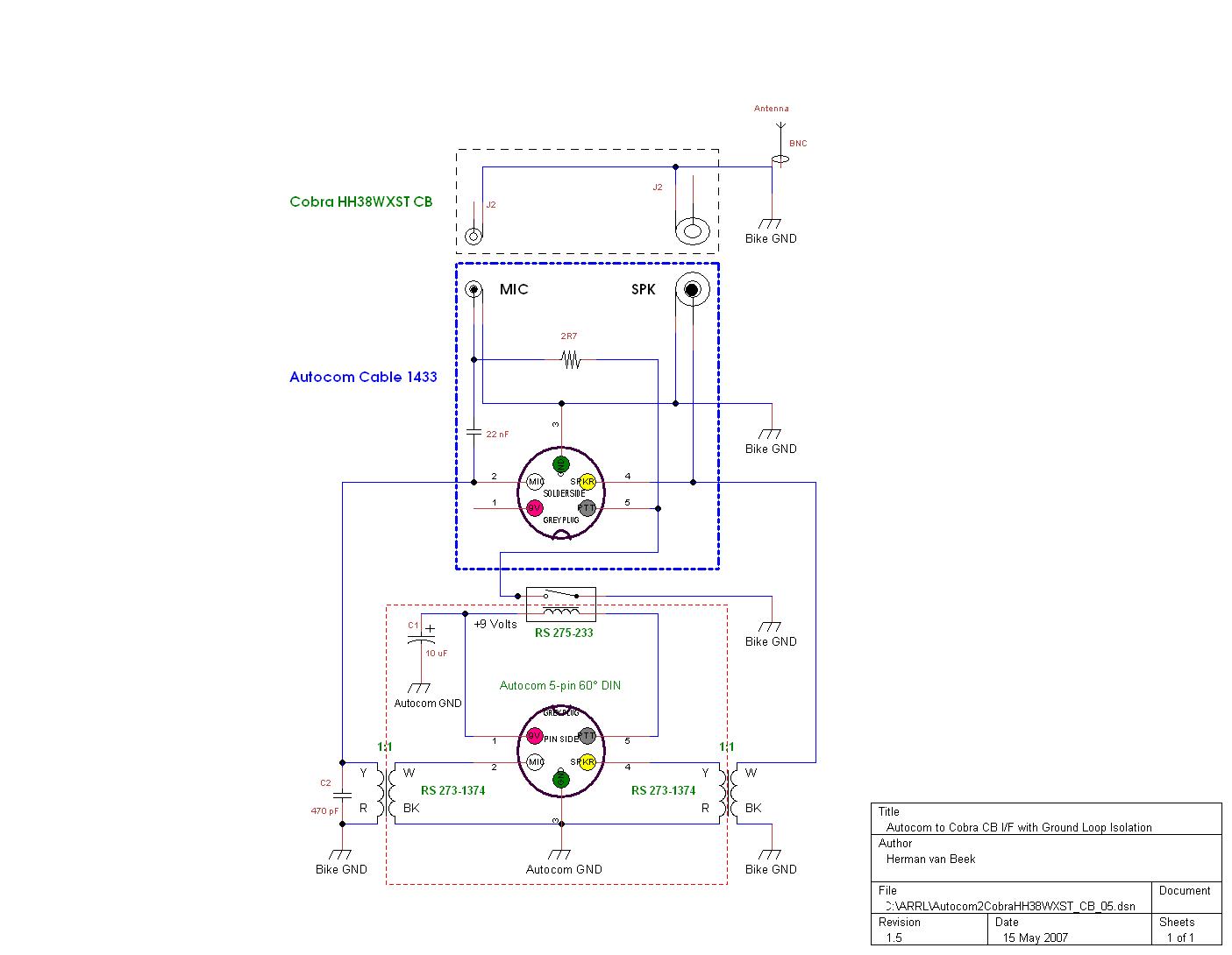 hight resolution of cobra seat wiring diagram