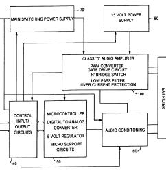 whelen siren box wiring diagram on whelen wiring schematics hampton bay ceiling fan wiring schematic  [ 3685 x 2391 Pixel ]