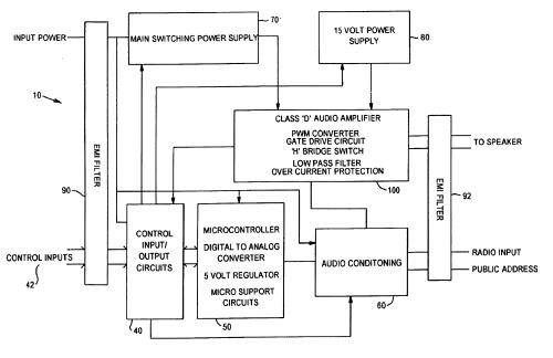small resolution of  whelen siren box wiring diagram on whelen wiring schematics hampton bay ceiling fan wiring schematic