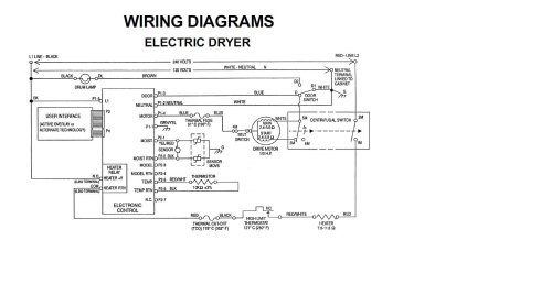 small resolution of whirlpool cabrio electric dryer wiring diagram