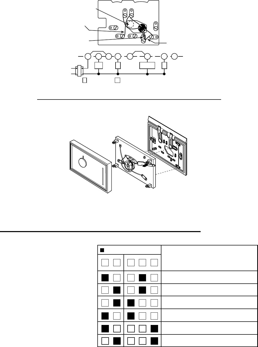 White Rodgers 1f56w-444 Wiring Diagram