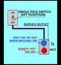 disposal switch wiring diagram [ 1280 x 720 Pixel ]