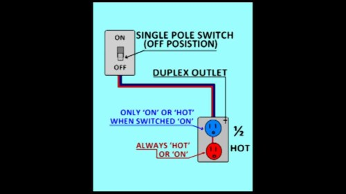 small resolution of disposal switch wiring diagram