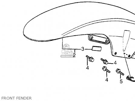 Wiring Diagram 2003 Honda Reflex Nss250/a