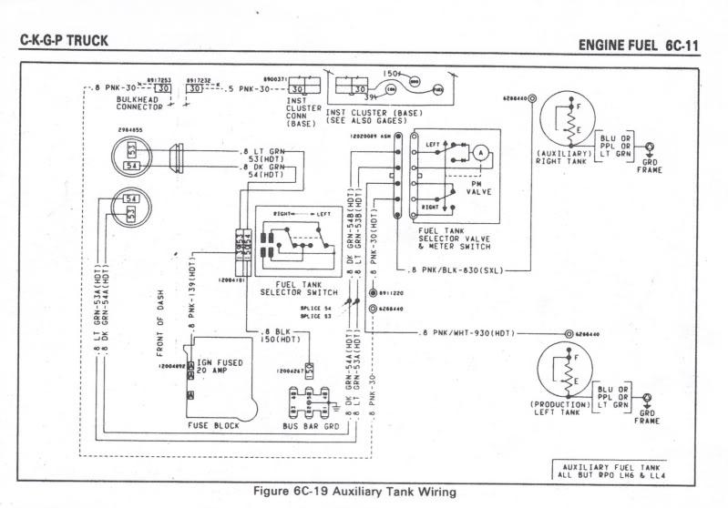 Wiring Diagram 73-76 K20