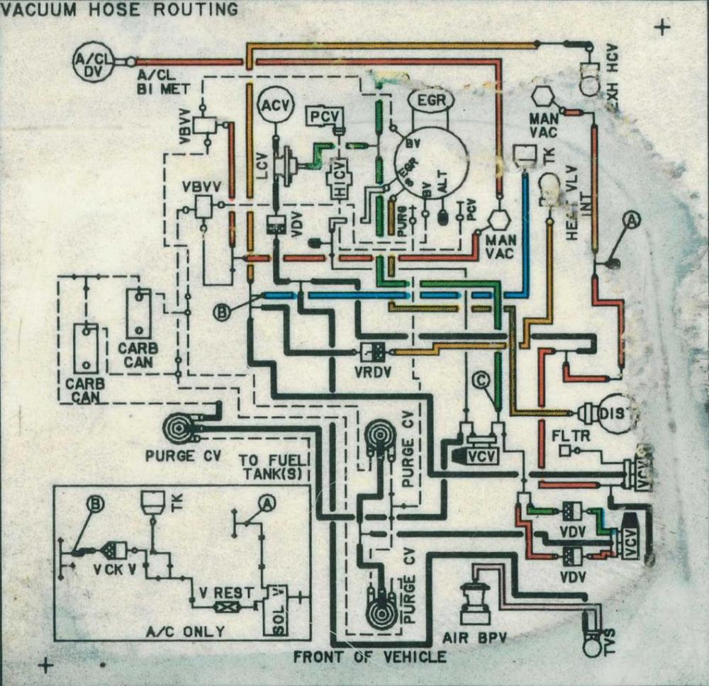 medium resolution of wiring diagram for 84 ford bronco