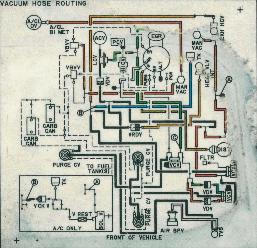 hight resolution of wiring diagram for 84 ford bronco