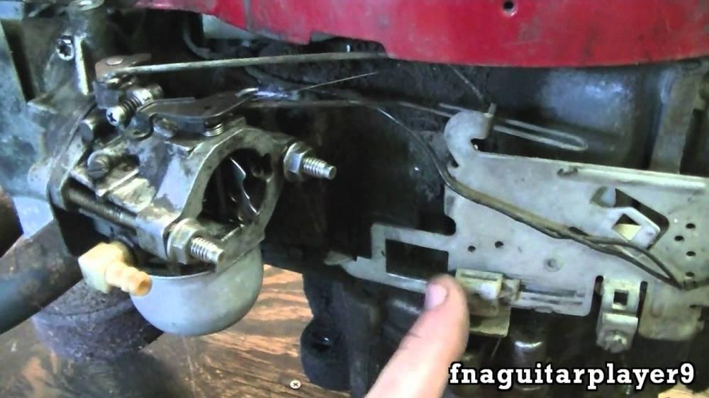 medium resolution of 19 hp brigg and stratton wiring diagram