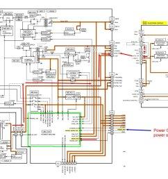wiring diagram dvd vcr tv [ 1467 x 953 Pixel ]
