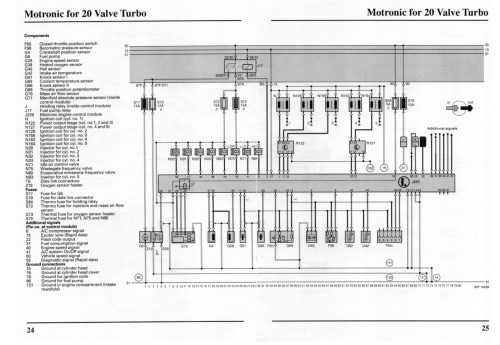 small resolution of audi b5 s4 wiring diagram